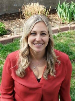 Dr. Katie McCullough