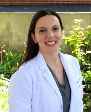 Dr. Megan Brandt